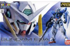RG - 1/144 Gundam Exia Celestial Being Mobile Suit