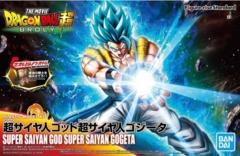 Figure-Rise Standard Super Saiyan God Super Saiyan Gogeta Dragon Ball