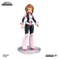 Ochaca - My Hero Academia - McFarlane Toys
