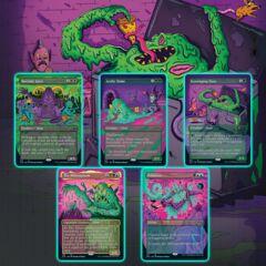 Secret Lair - Prime Slime