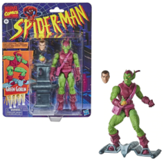 Marvel Legends Vintage Collection - Green Goblin