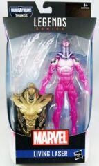 Marvel Legends - Living Laser - Series Hasbro