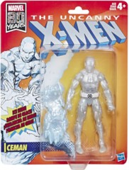 Marvel Legends The Uncanny X-Men - Ice Man