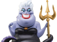 Disney Villains Mini Figure - Ursula