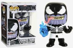 Funko Pop - Venomized Thanos