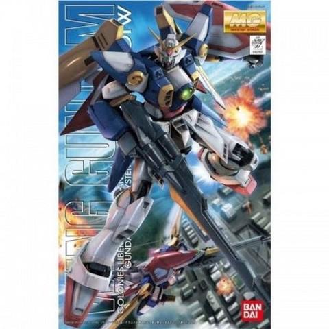 MG 1/100 - Wing Gundam