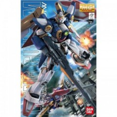 MG 1/100 - Wing Gundam