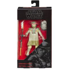 Black Series 09 Constable Zuvio
