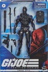 G.I. Joe Classified Series Figure - Snake Eyes
