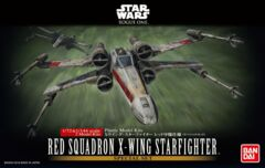 Star Wars Red Squadron X-Wing Fighter