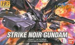 Strike Noir Gundam HG 1/144