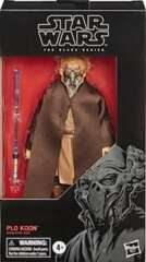 Star Wars Black Series 109 Plo Koon