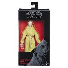 Black Series 54 Supreme Commander Snoke