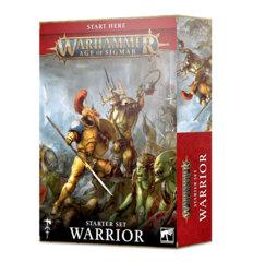 Age of Sigmar: Starter Set Warrior