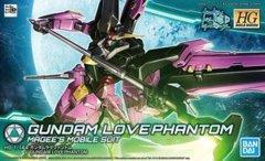 HG 1/144 - Gundam Love Phantom