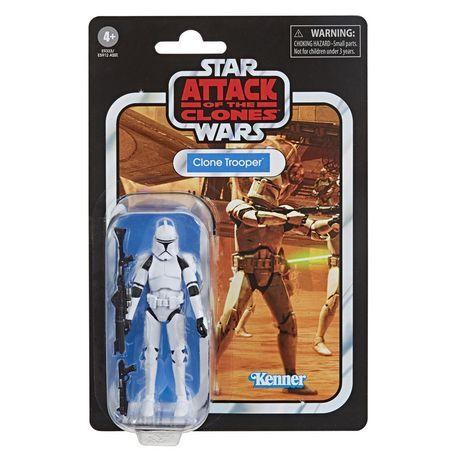 Star Wars Black Series Vintage Collection 3.75 - Clone Trooper