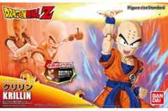 Dragon Ball Z Figure-rise Krillin