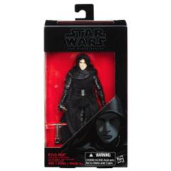 Black Series 26 Kylo Ren