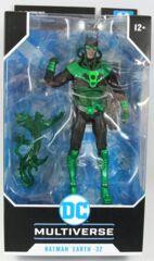 DC Multiverse Batman Earth - 32 (Green Lantern Batman)