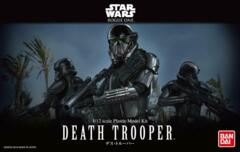Star Wars Death Trooper Model Kit