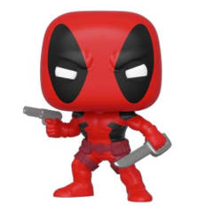Deadpool Bobble Head - Funko Pop