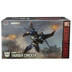 Flame Toys: Transformers Thunder Cracker Model Kit