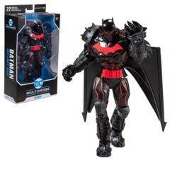 McFarlane Toys - DC Multiverse - Batman: Hellbat Suit