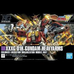 HGAC 1/144 Gundam Heavyarms