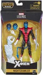 Nightcrawler - Hasbro Marvel Legends Series