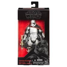 Black Series 06 Captain Phasma