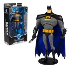Batman: Batman The Animated Series McFarlane Toys