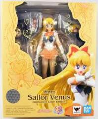 S.H. Figuarts - Sailor Venus (Animation Color)