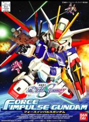 BB280 Force Impulse Gundam