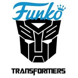 FUNKO POP TRANSFORMERS JAZZ