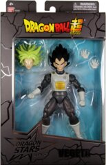 Vegeta Dragon Stars Series Figure