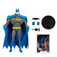 DC Multiverse - Batman The Animated Series (Blue)
