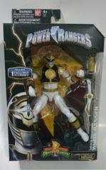 Power Rangers - White Ranger Limited Edition