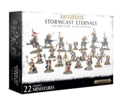 Battleforce: Stormcast Eternals Exorcism Soulstrike