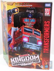 Transformers Generations War for Cybertron Trilogy - Optimus Prime