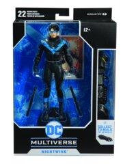 McFarlane DC Multiverse Nightwing Figure