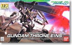 HG 1/144 #09 Gundam Throne Eins
