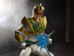 Power Rangers - Lightning Collection Lord Drakkon