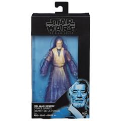 Black Series Obi-Wan Kenobi (Force Spirit)