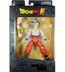Ultra Instinct Goku Dragon Stars Series Figure