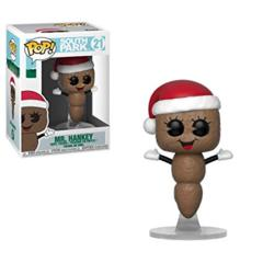 Mr. Hanky - Pop Figure