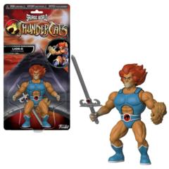 Thundercats Savage World Figure - Lion-O