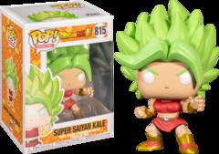 POP! Animation 815 - Super Saiyan Kale