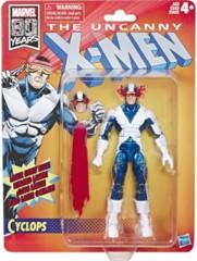 Marvel Legends The Uncanny X-Men - Cyclops