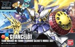 Gyancelot Gundam HG 1/144