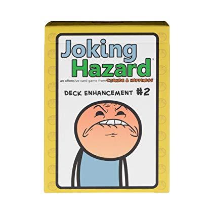 Joking Hazard - Deck Enhancement #2